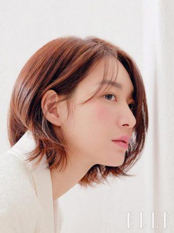 Kiểu tóc đẹp cho nàng mặt tròn hack tuổi - Đẹp 365